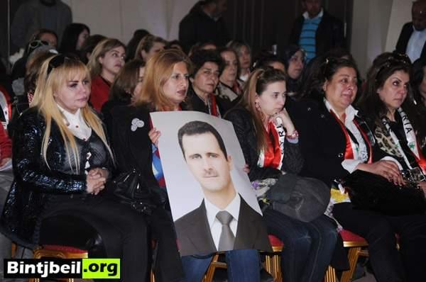 """وفد """" قافلة المحبة """" السورية في معلم مليتا السياحي"""