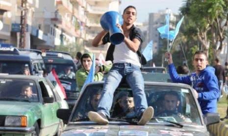 مهرجان طرابلس: الفشل المستدام