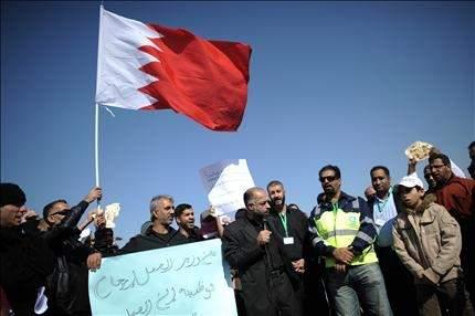 «الوفاق»: إقالة الحكومة الكويتية أبلغ رسالة للسلطات البحرينية