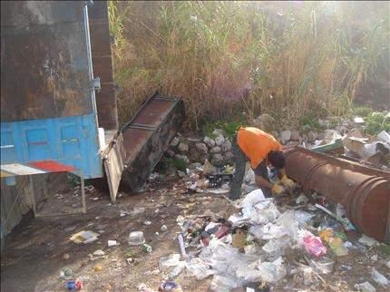 الكورة تخسر مشروع إنشاء مكبّ ومعمل لفرز النفايات