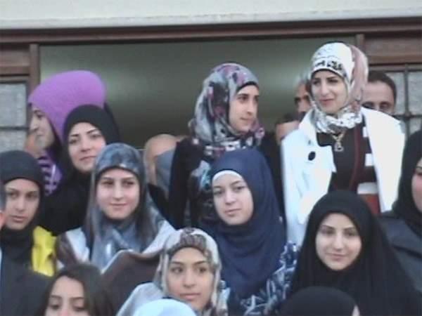 الحركة الثقافية خرجت دورات تدريبية في بنت جبيل