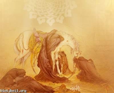 الحسين: لله ولرسوله واله : الطاعة و الانتماءا