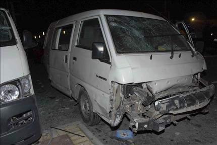 البحرين: انفجار قرب السفارة البريطانية