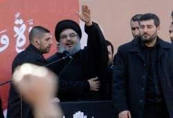إطلالة السيد نصر الله: الدقائق الثماني تشغل إسرائيل