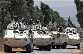 استهداف «اليونيفيل» تصويب على المقاومة