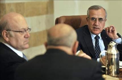 مجلس الوزراء يقرر إلغاء القيمة المضافة على المازوت الأحمر