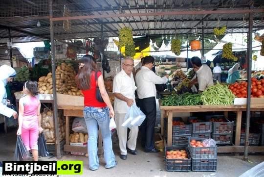 الخضر في المدينة «أرخص» من الخضر في القرية!