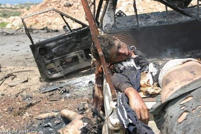 انتصاراً لحقوق ضحايا عدوان 2006
