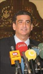 مصباح الأحدب «شيخ طريقة جديدة» في التعاطي السياسي