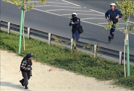 البحرين: جرحى بينهم أطفال في اعتداء للأمن على مقر «الوفاق»