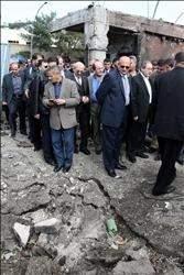 صباح دموي في دمشق: أشلاء ودمار