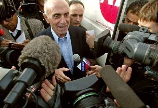 مسؤول فلسطيني: الإفراج عن المعتقلين السياسيين قبل نهاية العام