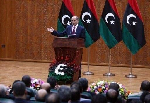 عبد الجليل خلال احياء الذكرى الـ 60 لاستقلال ليبيا: امن الوطن والمواطن من اولويات الدولة