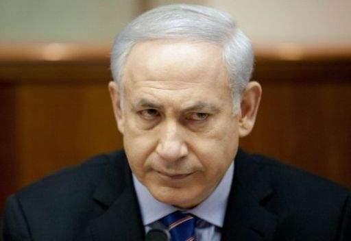 نتانياهو: اسرائيل لن تجري مفاوضات مع السلطة الفلسطينية اذا ضمت حماس