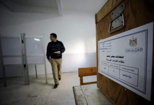 المجلس العسكري يدرس امكانية التعجيل بالانتخابات في مصر