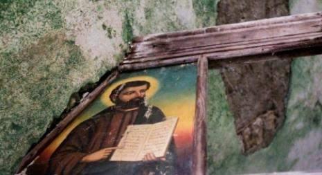 النفاخية تلد المسيح بعد عام
