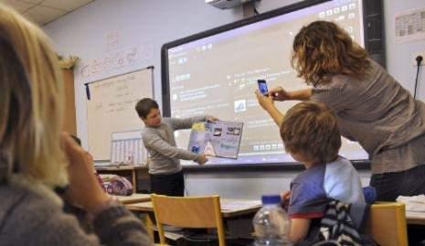 التكنولوجيا خارج توقعات العرّافين 2012: اللمس يجتاح شاشاتنا