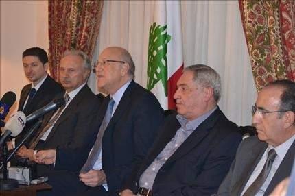 طرابلس تقاوم الصراعات بالحياد: ميقاتي يتقدم و«الأزرق» يتراجع
