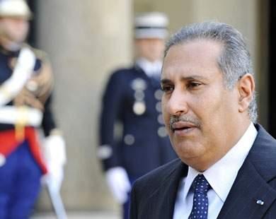 حمد بن جاسم بن جبر آل ثاني: حماس انتهت ويجب حرق هيثم مناع