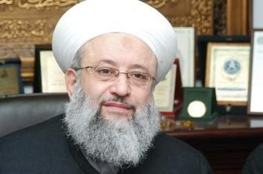حملة إخوانية على الشيخ ماهر حمود