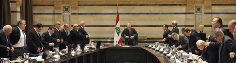 السيد نصرالله يطل اليوم.. ومؤتمر جنبلاطي قريب ........ «المطامر» تحاصر الحكومة!