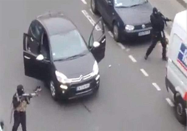 لأي محمد إنتقم داعش في فرنسا ؟