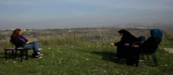«من حقك» عن نساء جنوب لبنان الليلة على OTV معَ دانيا الحسيني
