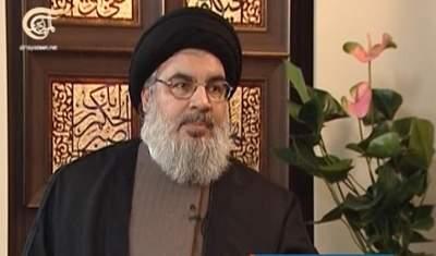 السيد نصر الله: صواريخ فاتح 110 وصلت الى حزب الله منذ زمن بعيد ويعتبر طرازاً قديماً لما نمتلكه الآن