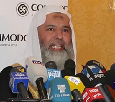 الشيخ منقارة:التعرض لنبي الرحمة والهدى  محمد (ص) إرهاب لا إساءات