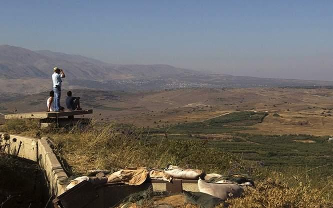 «هآرتس» الصهيونية: إسرائيل تنشئ منطقة حزام أمني بالجولان بقيادة معارضة سوريا والنصرة على غرار «جيش لحد»