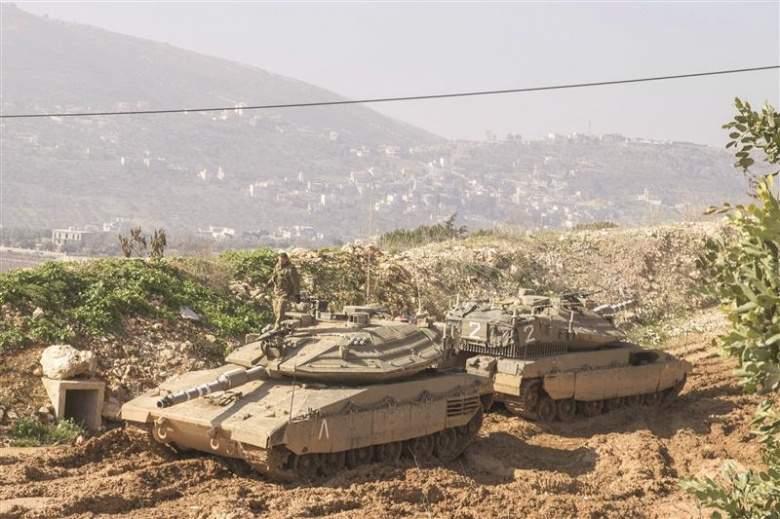 قلق إسرائيلي بعد عدوان القنيطرة: المستقبل يبدو عسكرياً