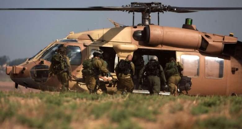جيش الاحتلال الاسرائيلي يبدأ تدريبات مكثفة على الحدود الشمالية مع لبنان و سوريا بمشاركة طائرات أف15