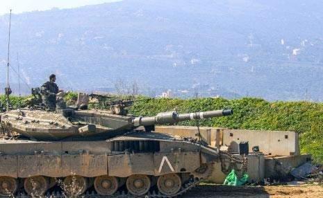 إسرائيل تستنفر على «الجبهة الشمالية»