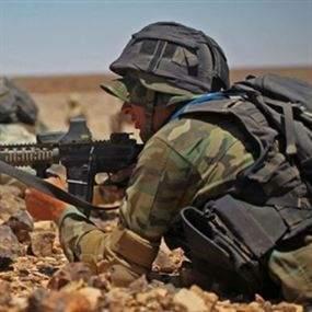 """""""داعش"""" يؤكد مقتل 2 من قيياديه خلال معاركه مع الجيش أمس"""