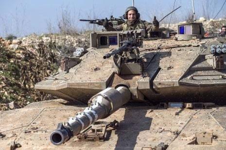 إسرائيل توسّط روسيا للتهدئة