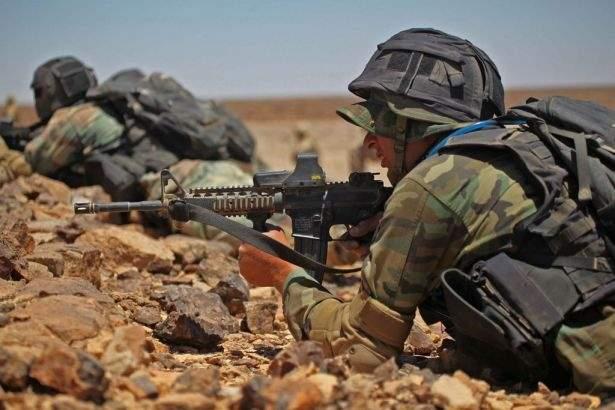 الديار: حملة تسلح وتنظيم حراسة ليلة في رأس بعلبك والقرى المسيحية خوفا من داعش