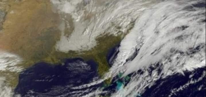 عاصفة ثلجية تاريخية تهدد 50 مليون انسان