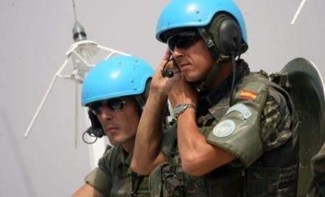 «اليونيفيل»: التزام مثالي بأوامر العدو!