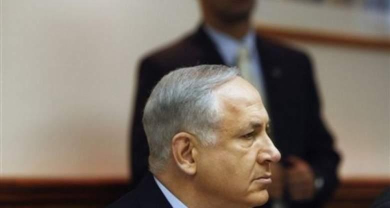 """نتنياهو يصف مجلس حقوق الانسان بأنه """"وقح و منحاز"""""""