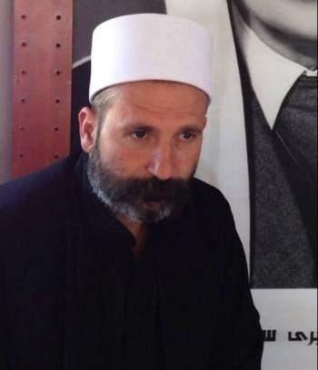 الشيخ البلعوس: وشبح الفتنة في السويداء