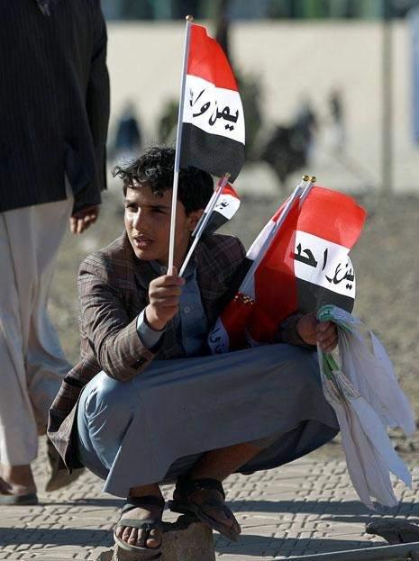 اليمن: الحكم للحوثيين والسلطة للجميع!