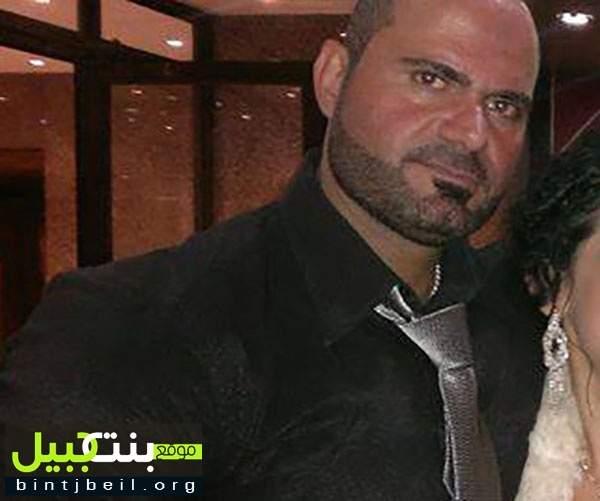 وفاة الشاب جلال حسن عطوي ( 38 عاماً) بعد صراع مع مرض عضال