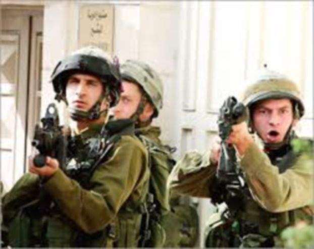 جنود إسرائيليون من لواء غولاني ينهارون خلال التدريبات والضباط ينكّلون بهم