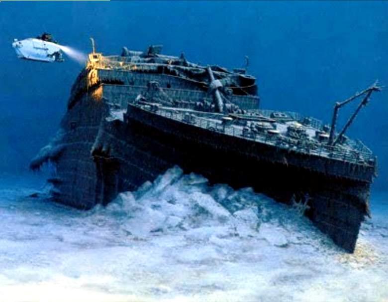 """حقائق صادمة لا تعرفها عن """"تيتانيك"""""""