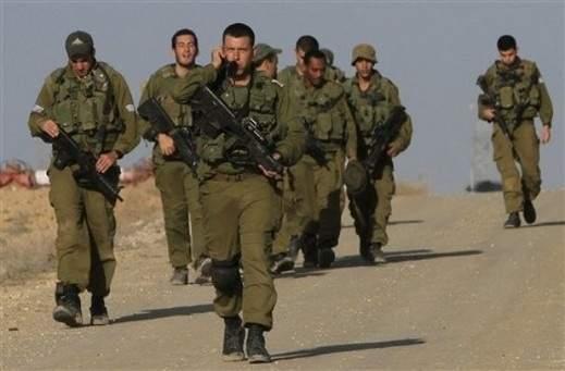 50% من الإسرائيليين يهربون من الجيش