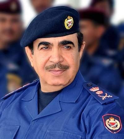 وزير الداخلية البحريني: نهج قناة العرب سياسي متطرف ويضر بأمن المنطقة
