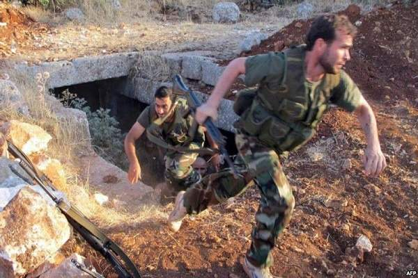 جيروزاليم بوست :ثوار سوريون يطالبون إسرائيل بقصف مواقع حزب الله وإيران وسوريا
