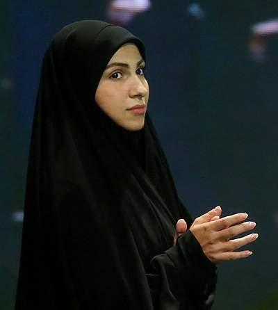 ابنة الشهيد القائد عماد مغنية: لم أكن أعلم أني ابنة المعاون الجهادي في حزب الله