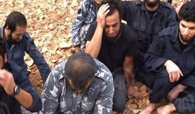 عائلة المجندي المخطوف عبد الرحيم دياب بعد زيارته: وضعه ماساوي