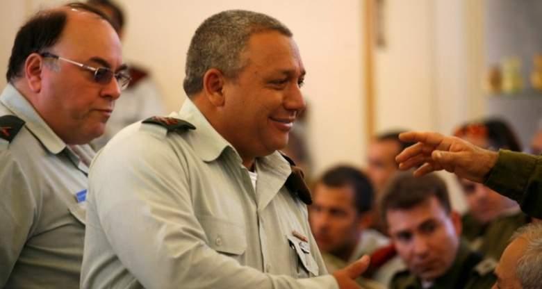 رئيس أركان الاحتلال الجديد يرفض ضرب ايران منفرداً